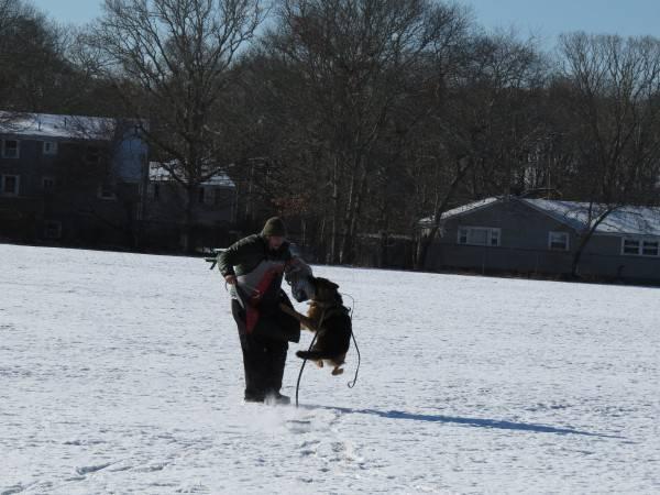 12-11-13 Aiden at training 151