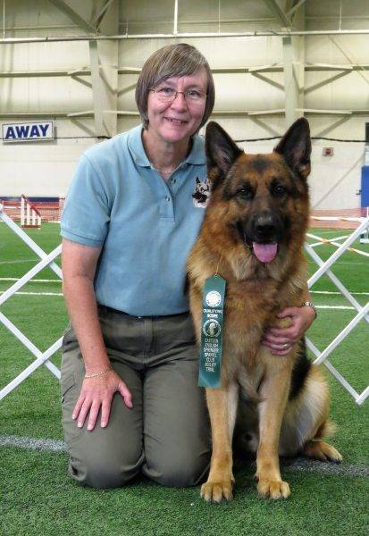 9-5-16 Aiden qualified in Masters Std Agility for his 5th MX leg (18)